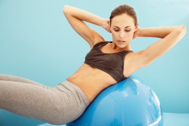 10 Steps to Get the Body You Want