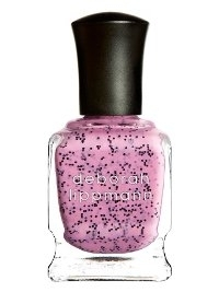 Deborah Lippmann Nail Polishes for Spring 2013