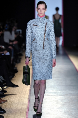 Cédric Charlier Fall 2013 Collection