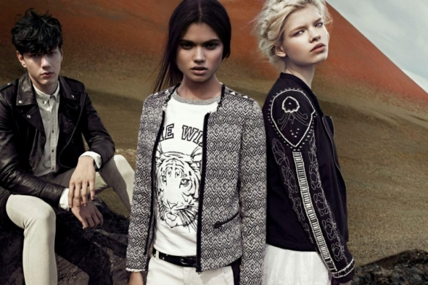 Pull & Bear Spring/Summer 2013 Campaign