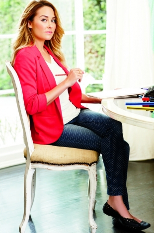 LC Lauren Conrad for Kohls Spring 2013 Lookbook