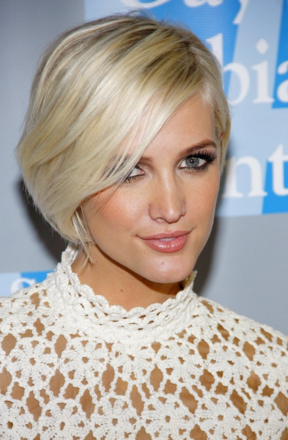 Vintage Hairstyles For Short Hair The Twiggy
