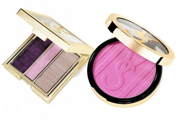 Victorias Secret Makeup Spring 2013 Collection