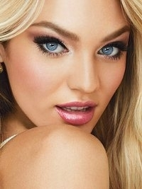 Victoria's Secret Makeup Spring 2013 Collection