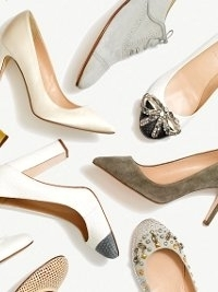 J.Crew The Italian Shoe Collection Spring 2013