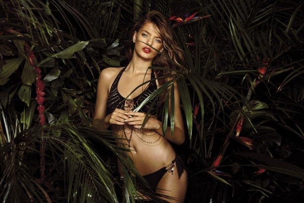 Andres Sarda Swimwear 2013 Spring/Summer Collection