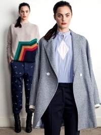 Band Of Outsiders Pre-Fall 2013 Collection