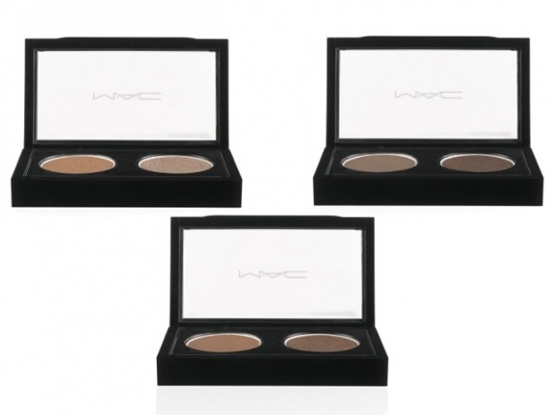 Brow Duo MAC The Stylish Brow Spring 2013