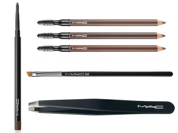 Veluxe Brow Liner MAC The Stylish Brow Spring 2013