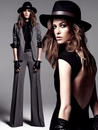 Rachel Zoe Pre-Fall 2013 Collection