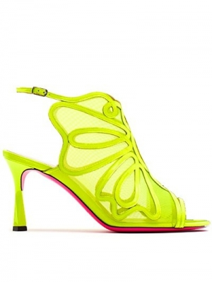Matthew Williamson Spring/Summer 2013 Shoes