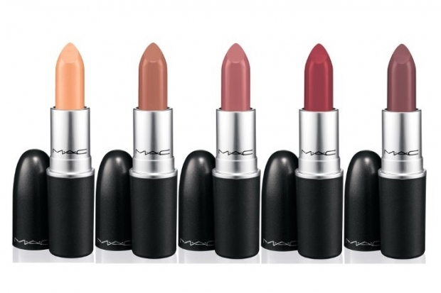 MAC Apres Chic Spring 2013 Lipsticks