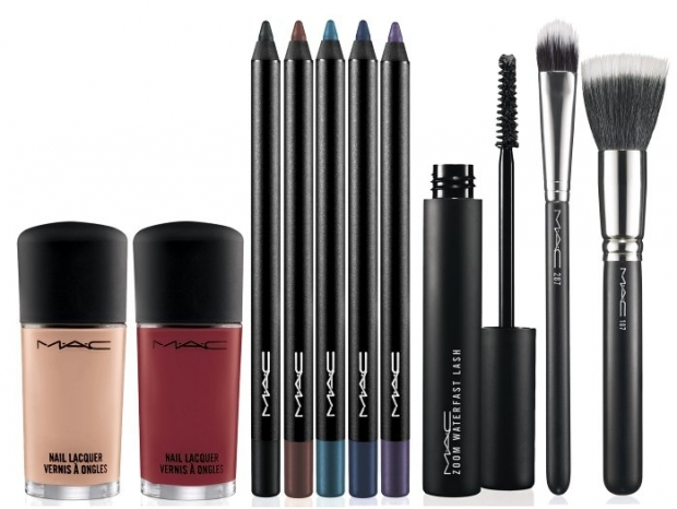 MAC Apres Chic Spring 2013 Makeup Collection