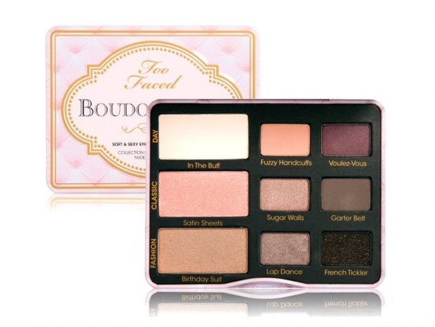 Too Faced Boudoir Beauty Spring 2013 Collection