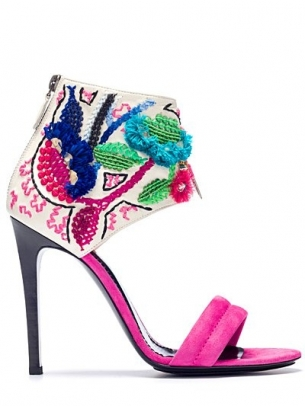 Barbara Bui Spring/Summer 2013 Shoes