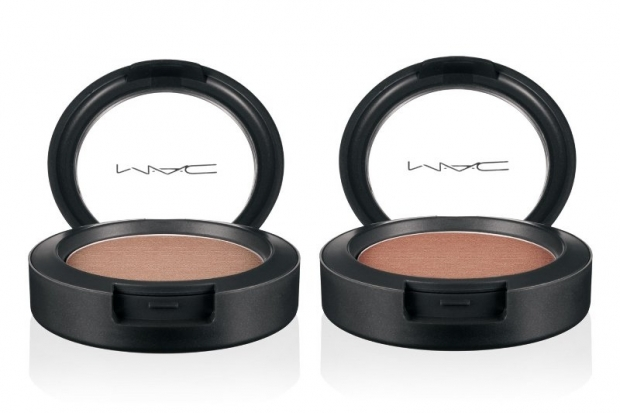 MAC Strength Powder Blush spring 2013
