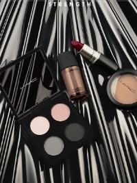 MAC Strength Spring 2013 Makeup Collection
