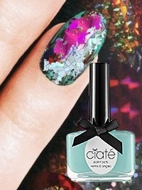 Ciaté Very Colourfoil Manicure 2013 Collection