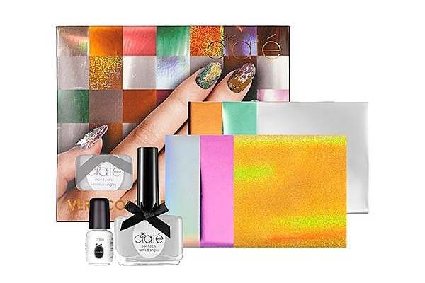 Wonderland - Ciate Very Colourfoil Manicure 2013 Collection