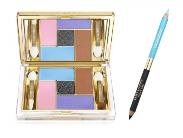 Estée Lauder Pretty Naughty Spring 2013 Makeup Collection