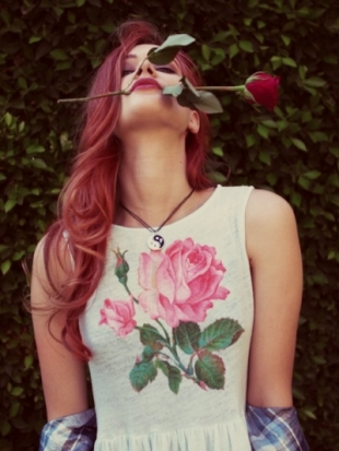 Wildfox Spring Summer 2013 Collection