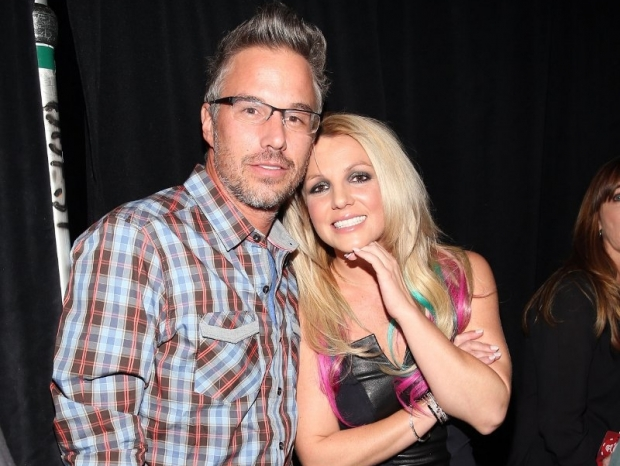 Britney Spears and Jason Trawick Split Amicably