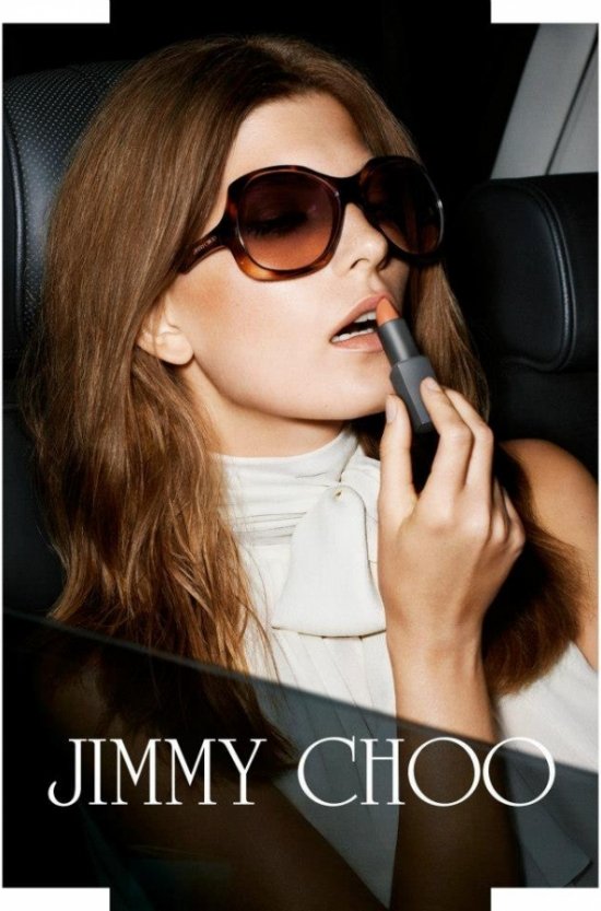 Jimmy Choo Spring/Summer 2013 Campaign