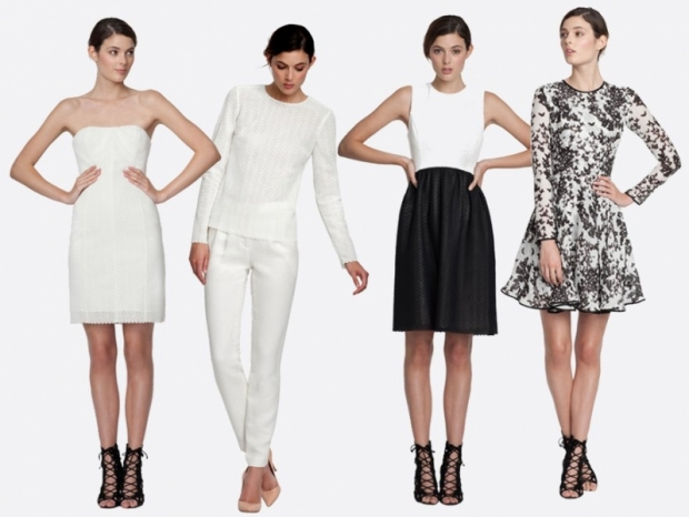 Novis Spring/Summer 2013 Collection