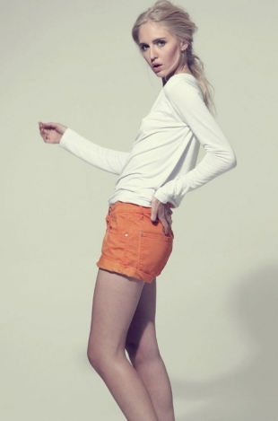 D.Brand Spring/Summer 2013 Lookbook