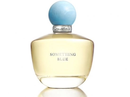 Oscar de la Renta Something Blue 2013 Fragrance