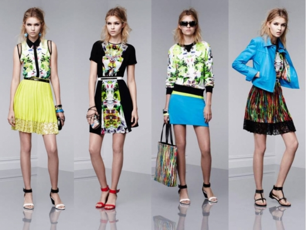 Prabal Gurung for Target Collection Clothing