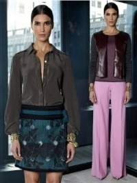 Rachel Roy Pre-Fall 2013 Collection