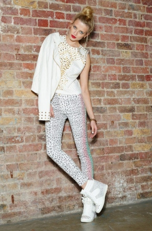Primark Spring/Summer 2013 Lookbook
