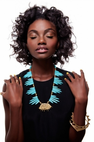Mr. Kate Jewelry Spring/Summer 2013 Lookbook