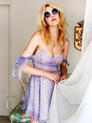 For Love & Lemons About a Girl Spring 2013 Collection