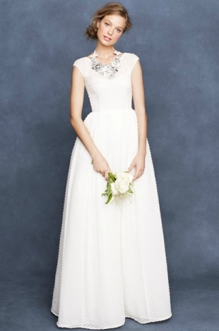 J.Crew Spring 2013 Bridal Collection