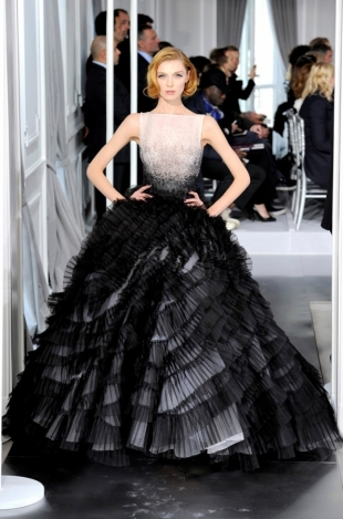 Best Haute Couture Looks from 2012