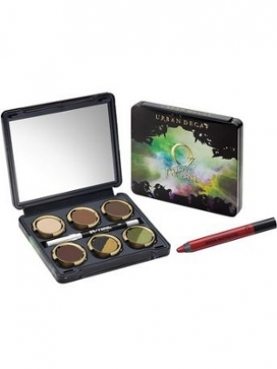 Urban Decay Theodora Palette Spring 2013 Collection