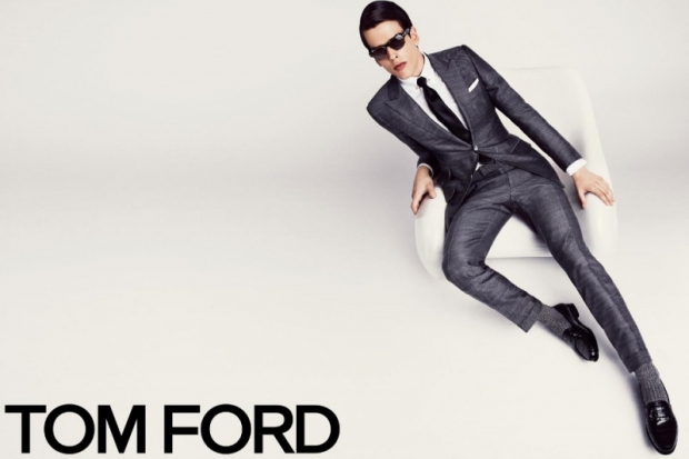Tom Ford Spring/Summer 2013 Campaign