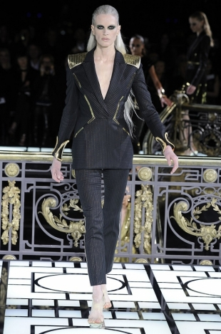 Atelier Versace Spring 2013 Couture Collection
