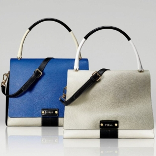 Furla Spring/Summer 2013 Catalogue