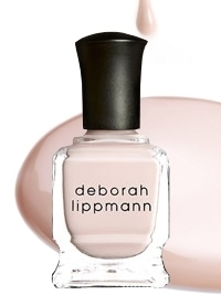Deborah Lippmann Dancing in the Nude Mini Nail Polish Set