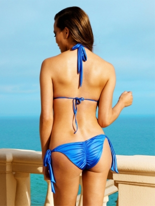 Beach Bunny Bronze 2013 Swimwear Collection