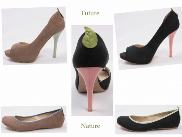 Olsenhaus Pure Vegan Shoes Spring/Summer 2013