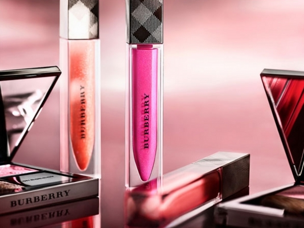 Burberry Spring 2013 Makeup Collection