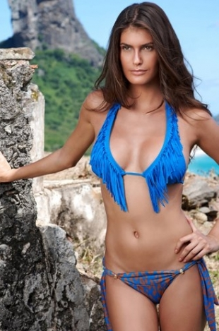 Despi Swimwear Spring/Summer 2013 Collection