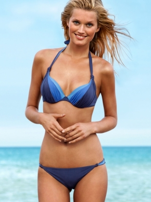 H&M Spring/Summer 2013 Swimwear Lookbook