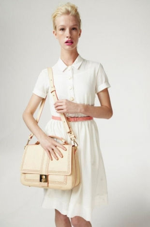 Orla Kiely Spring/Summer 2013 Lookbook