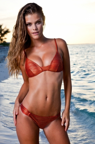 Sauvage Swimwear 2013 Luxe Collection