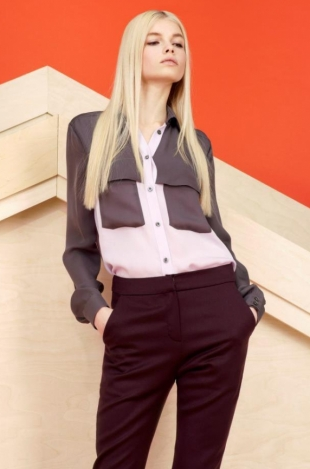 Alexander Lewis Pre-Fall 2013 Collection